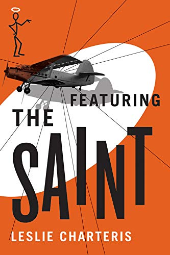 9781477842645: Featuring the Saint (The Saint Series)