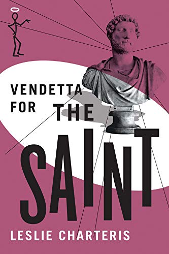 9781477842966: Vendetta for the Saint (The Saint Series)