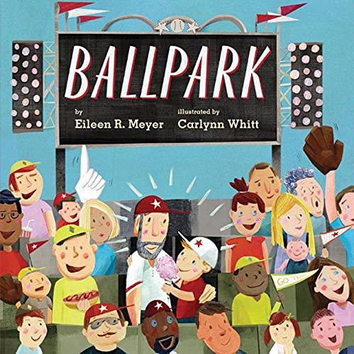 9781477847190: Ballpark