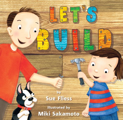 Let's Build: Fliess, Sue