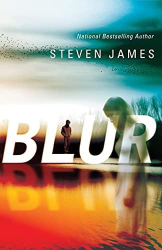 9781477847275: Blur (Blur Trilogy)