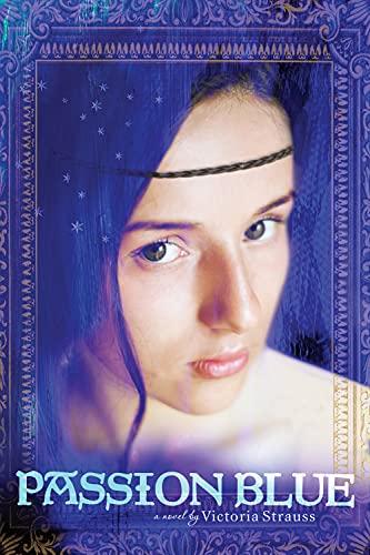9781477847374: Passion Blue (A Passion Blue Novel)