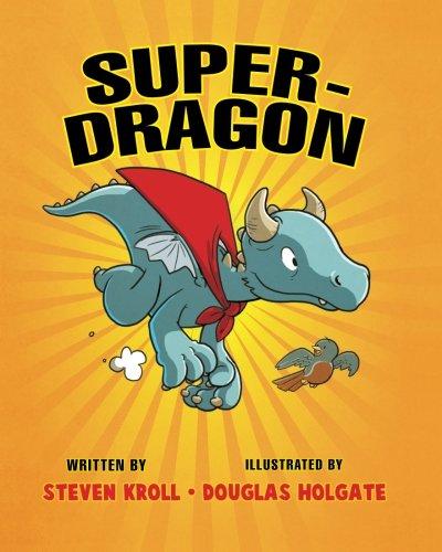 9781477847459: Super-Dragon