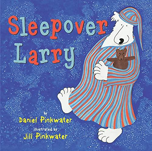 Sleepover Larry: Daniel Pinkwater