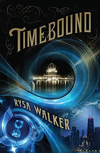 9781477848159: Timebound (The Chronos Files)