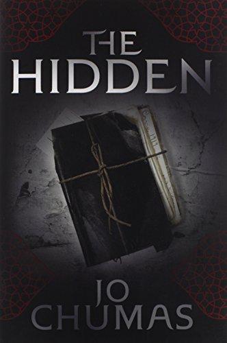 9781477848197: The Hidden