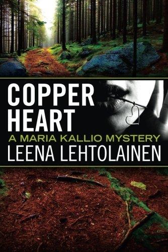 9781477848425: Copper Heart (Maria Kallio)