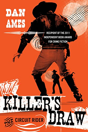 9781477849033: Killer's Draw: The Circuit Rider