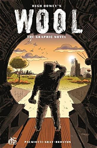 9781477849125: Wool: The Graphic Novel (Silo Saga)