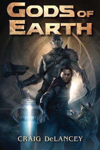 9781477849156: Gods of Earth