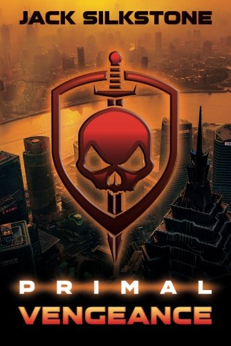 9781477849200: PRIMAL Vengeance (The PRIMAL Series)