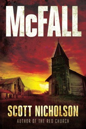 9781477849231: McFall