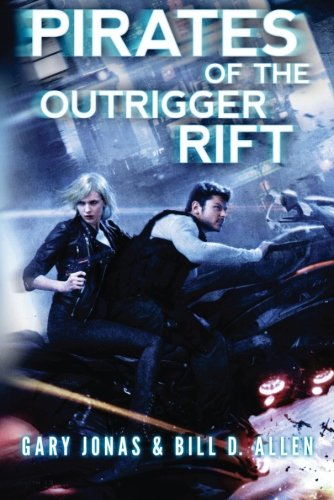 9781477849248: Pirates of the Outrigger Rift