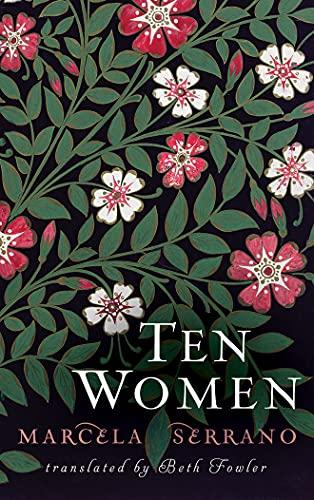 9781477849453: Ten Women