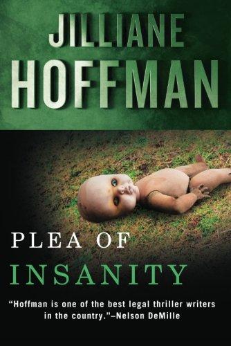 9781477849538: Plea of Insanity