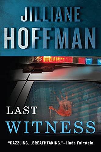9781477849552: Last Witness (C.J. Townsend Thriller)