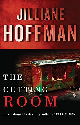 9781477849569: The Cutting Room (C.J. Townsend Thriller)