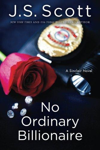 9781477849736: No Ordinary Billionaire (The Sinclairs)