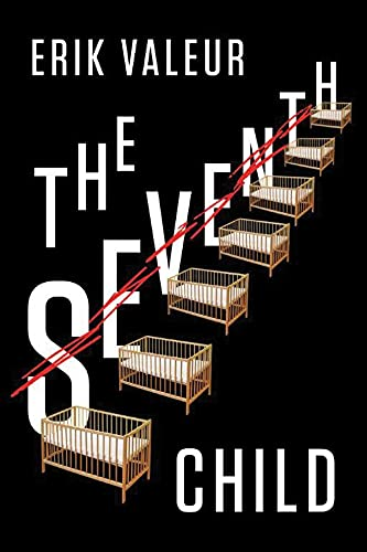 The Seventh Child: Valeur, Erik