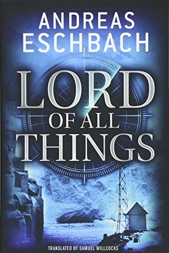9781477849811: Lord of All Things