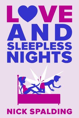 9781477849873: Love...And Sleepless Nights (The Love... Series)