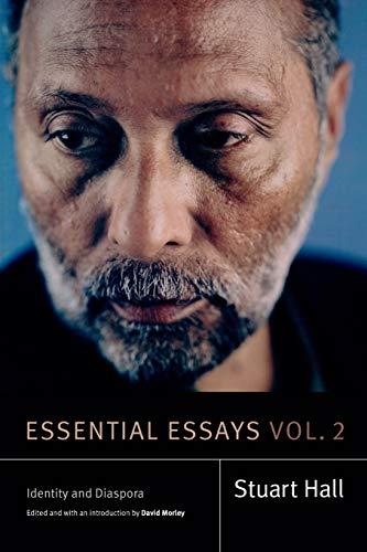 9781478001638: Essential Essays, Volume 2: Identity and Diaspora (Stuart Hall: Selected Writings)