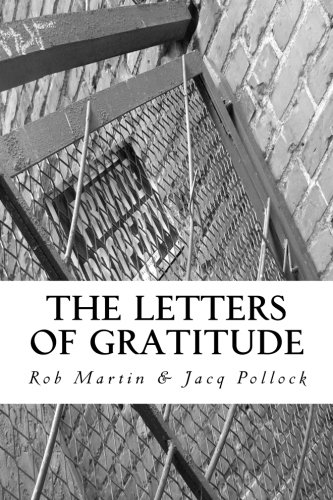 9781478101178: The Letters of Gratitude