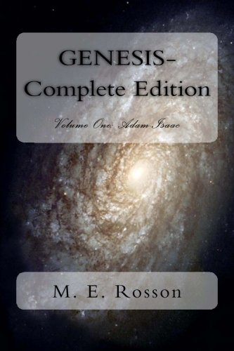 9781478104360: GENESIS-Complete Edition