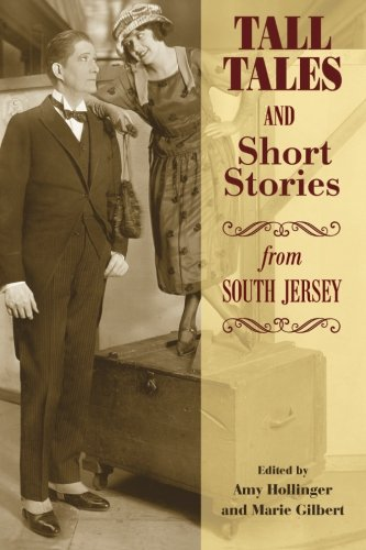 9781478106197: Tall Tales and Short Stories from South Jersey