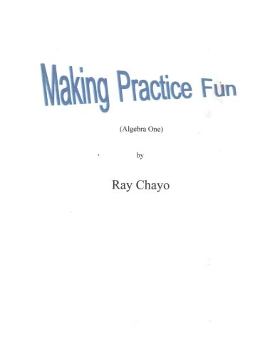 9781478107446  Making Practice Fun