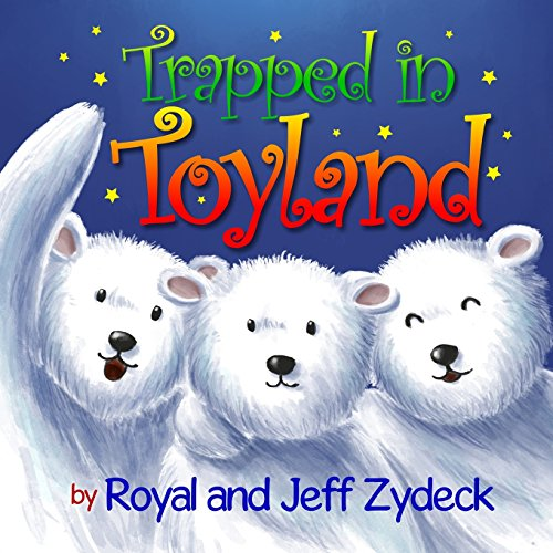 9781478108955: Trapped in Toyland