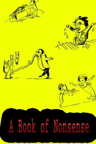 9781478109464: A Book of Nonsense