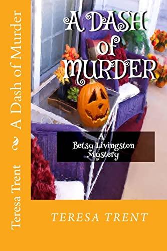 9781478113003: A Dash of Murder