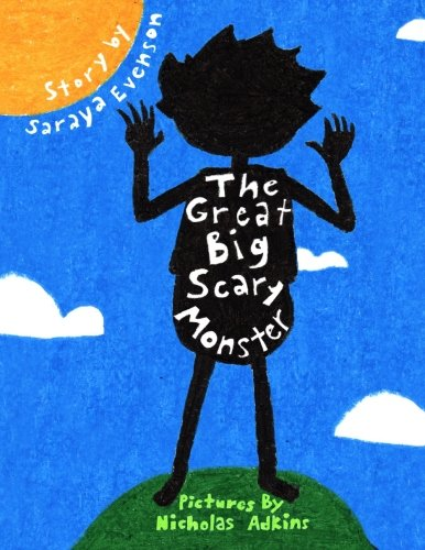 9781478113171: The Great Big Scary Monster