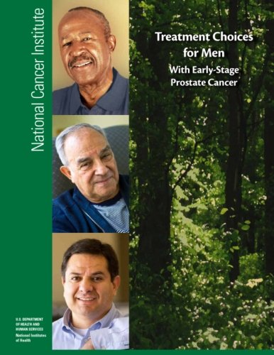 9781478117520: Treatment Choices for Men With Early-Stage Prostate Cancer