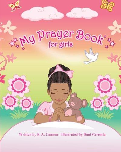 9781478121022: My Prayer Book for Girls
