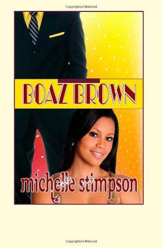 9781478122074: Boaz Brown