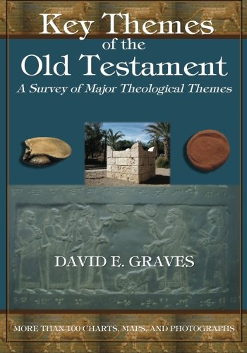 9781478122692: Key Themes of the Old Testament: A Survey of Major Theological Themes