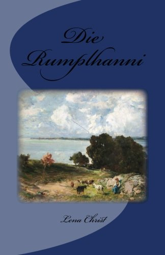 9781478122814: Die Rumplhanni