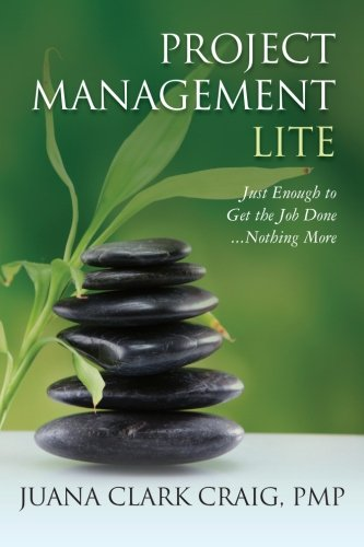 9781478129226: Project Management Lite: Just Enough to Get the Job Done...Nothing More