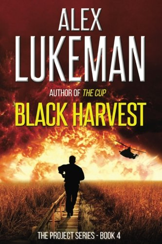 9781478133278: Black Harvest: The Project: Book Four (Volume 4)