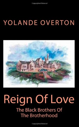 9781478134305: Reign Of Love