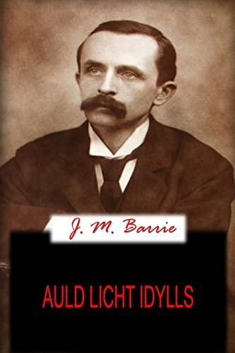 9781478136293: Auld Licht Idylls