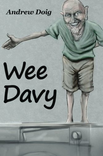 9781478137290: Wee Davy
