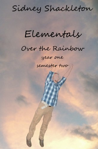 9781478137351: Elementals 2: Book 2: Over the Rainbow