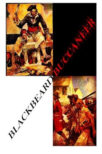 9781478137436: Blackbeard Buccaneer