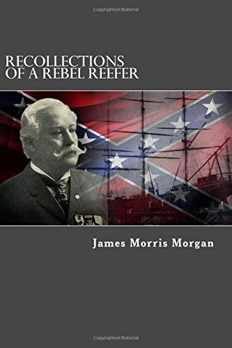 James Morris Morgan