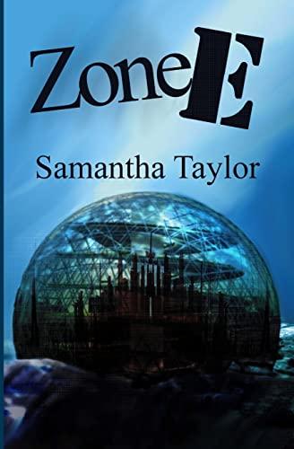 9781478141235: Zone-E