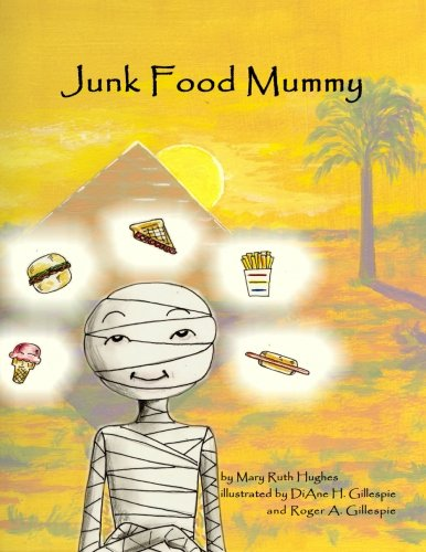 9781478141372: Junk Food Mummy