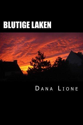 9781478144892: Blutige Laken: Roman (German Edition)